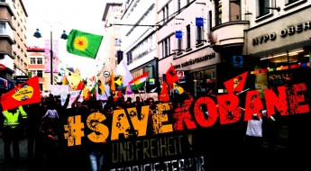 Save Kobane